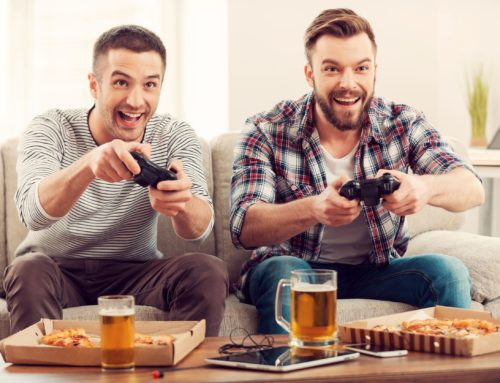 5 Smart Tips to Prevent Gaming Injuries
