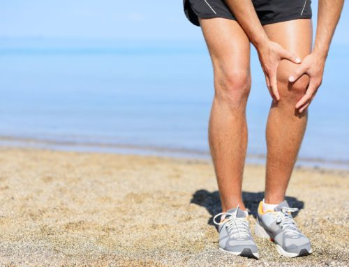 How Losing Weight Reduces Knee Pain