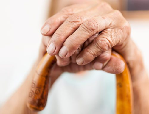 May is National Arthritis Awareness Month