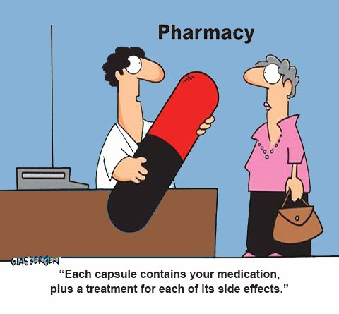 medication joke