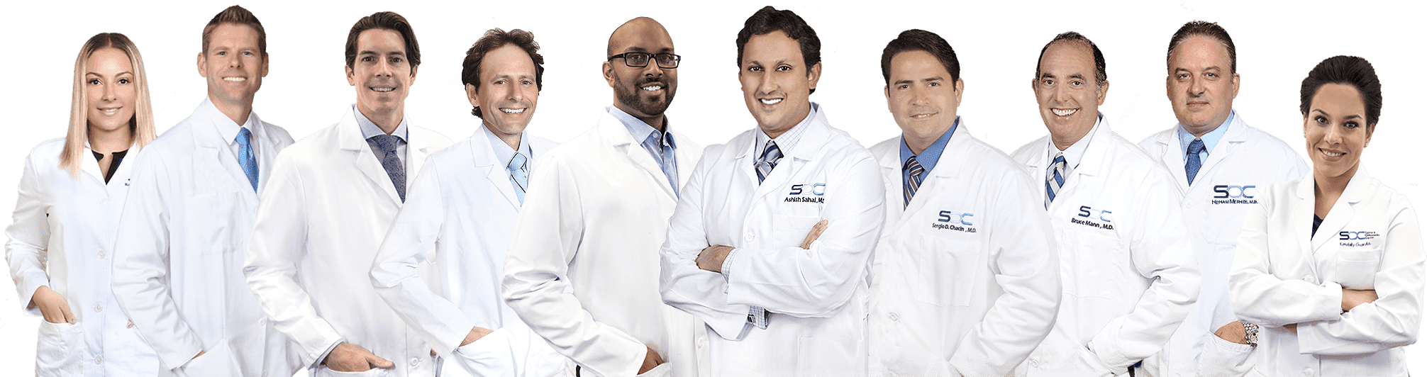 spine & orthopedic surgeon in Lauderdale Lakes