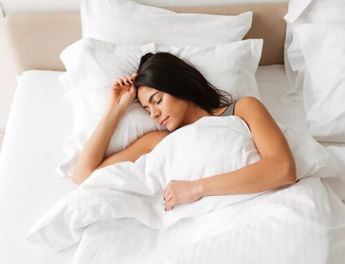 Best Pillows & Sleep Positions For Sciatica