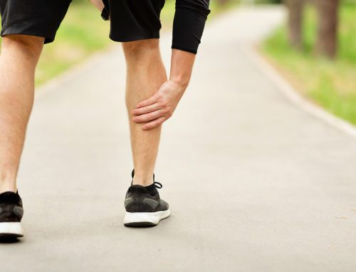 Are Shin Splints Derailing Your Runs?