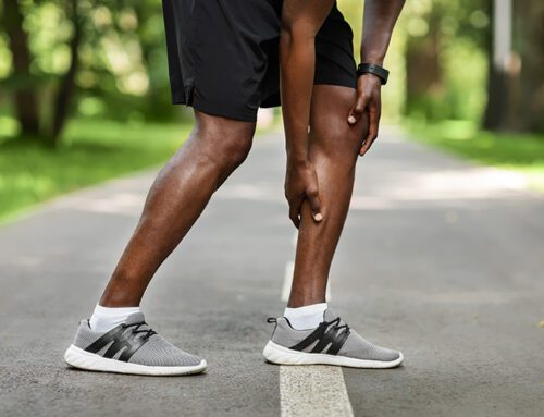 Understanding Leg Pain and Numbness